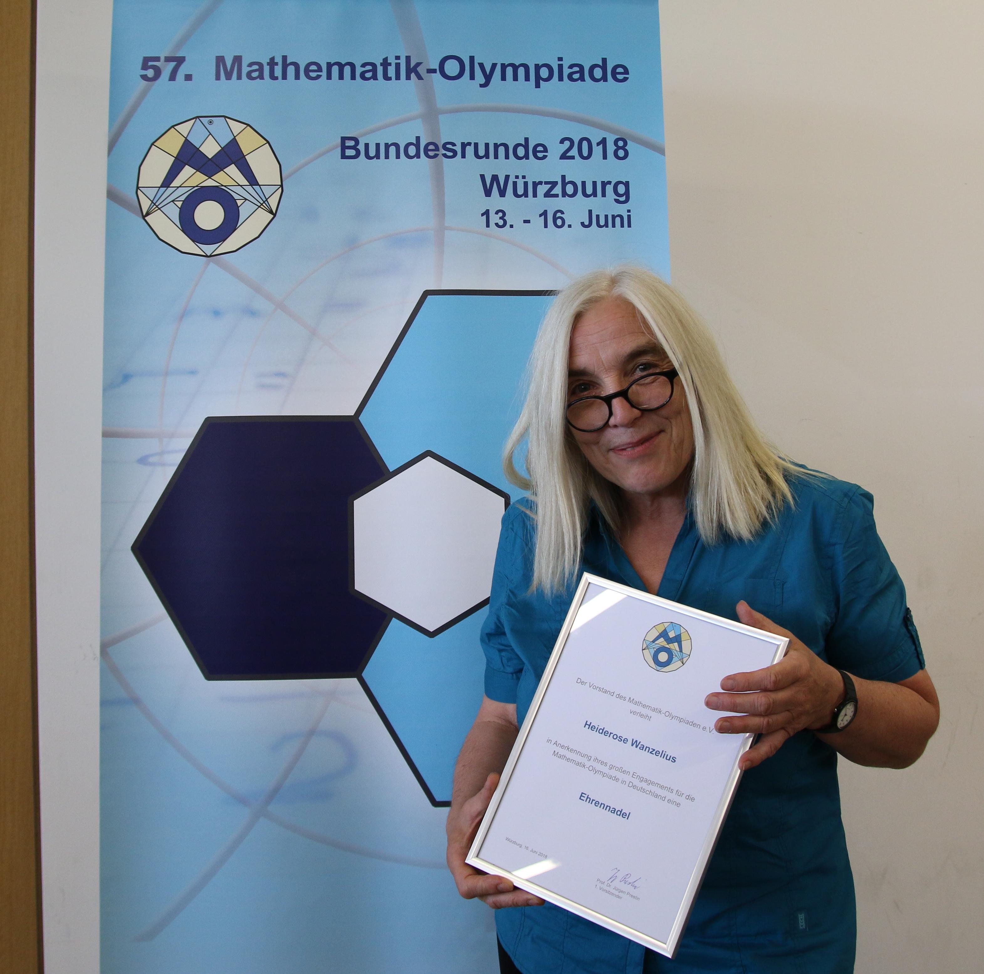 Mathematik-Olympiade in Nds.: MO-Ni