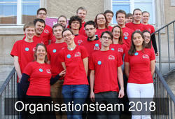Organisationsteam